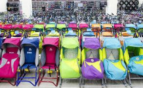 В России могут появиться социальные карты на детские товары