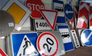 На безопасность дорог в Елабуге потратили 3 млн рублей