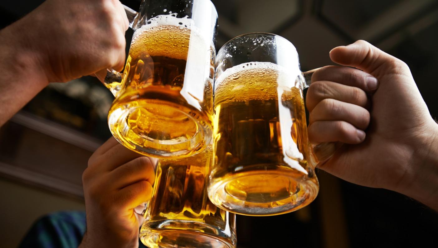 Самара заняла 25 место в рейтинге городов по употреблению пива