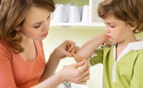 Как избежать детских травм