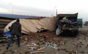 МЧС уточнило число пострадавших в ДТП на въезде в Заинск