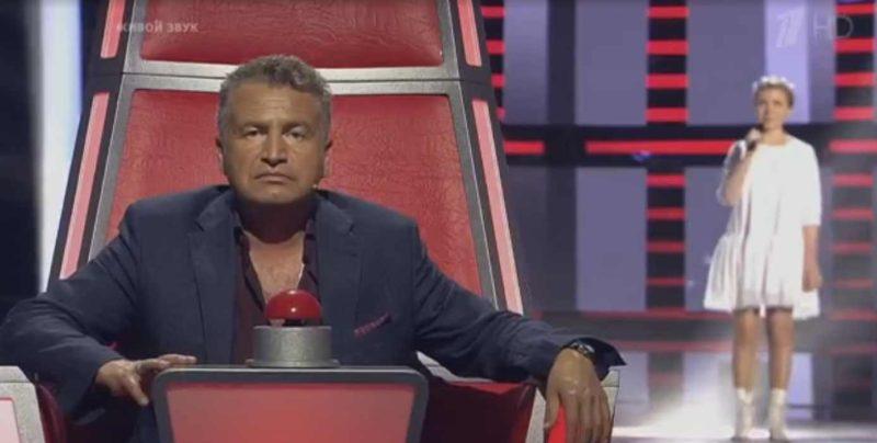 Костромичка на шоу «Голос» попала в команду Пелагеи