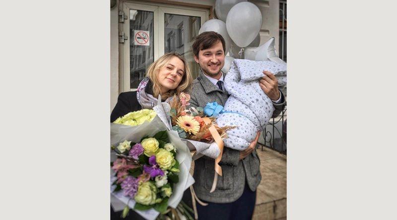 Самый востребованный актер костромского театра стал отцом