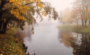В Татарстане ожидаются мокрый снег и туман