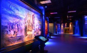 В Казани откроется мультимедийный исторический парк «Россия – Моя история»