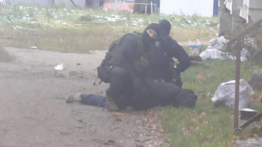 Распространитель героина в Костроме маскировался под работника стройки