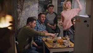 Зеркало российской действительности: Рецензия на кинокартину «Аритмия»