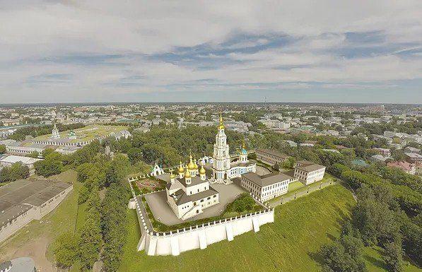В архивах КГБ обнаружились страшные подробности взрыва Костромского кремля