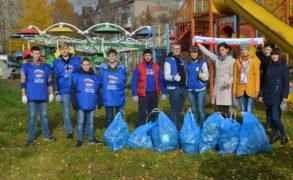 В Елабуге состоялось заключительное мероприятие в рамках проекта «Экогород»