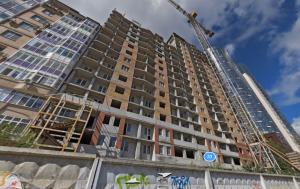 Администрация Самары разрешила достроить дом на пересечении Вилоновской и Садовой