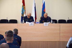 Комиссия из Москвы оценит работу УФСИН по Самарской области