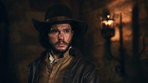 Сериал недели: «Порох» от BBCONE