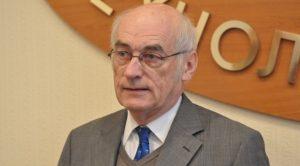 Британский профессор проведёт лекцию в СамГТУ