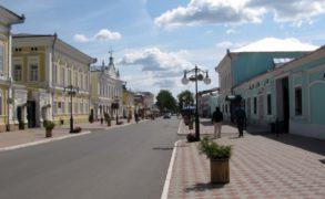 В Елабуге за 4,5 млн рублей продается усадьба купца Новикова