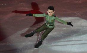 Девятилетний казанский фигурист вышел в финал ТВ-шоу «Ростелекома» «Дети на льду. Звезды»