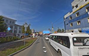 В течение недели на улице Киевской в Самаре пустят двустороннее движение