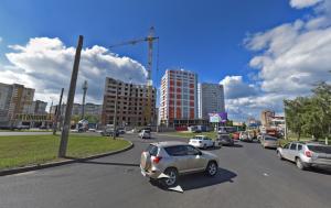 ВСамаре напересечении улиц Димитрова и Тополей поменяли приоритет движения транспорта