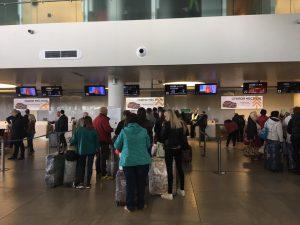 Названы самые популярные авиарейсы из Курумоча