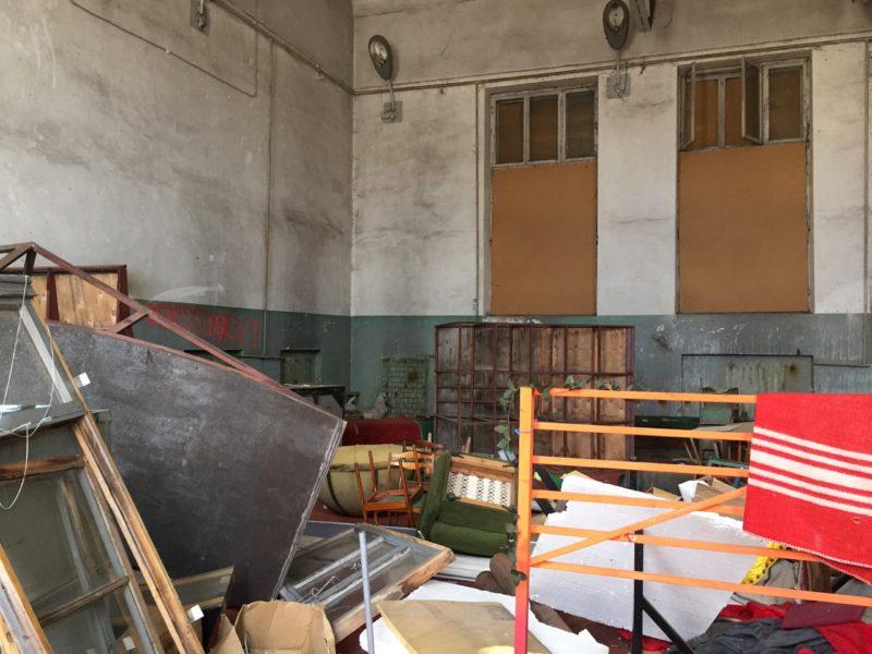 Новый директор костромского цирка Андрей ТЕПЛЫГИН: «Под грудой мусора мы нашли второй манеж»