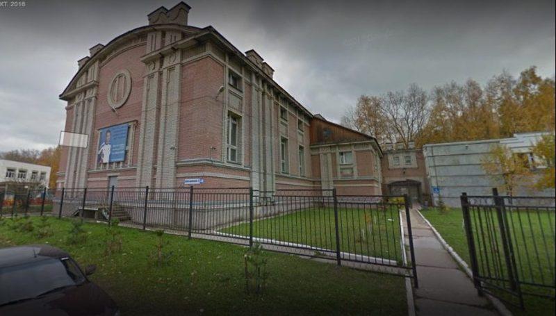 Владимир Путин выдал денег костромской школе олимпийского резерва