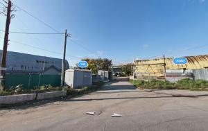 ВСамаре ограничат движение транспорта по улице Неверова в связи ремонтом водопровода