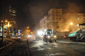 Движение по улице Ново-Садовой в Самаре откроют до 5 ноября
