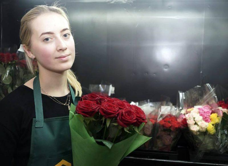 Новый магазин цветов от «Высоковского»: огромный ассортимент,  разумные цены
