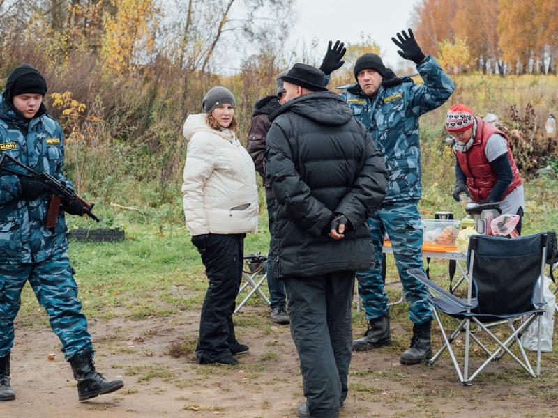 Под Костромой у известного режиссера украли лодку с автографом звезды «Бумера»