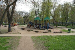 В Самаре проведут капитальный ремонт парк имени Щорса