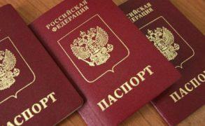 В паспортах россиян может появиться отметка о посмертном донорстве