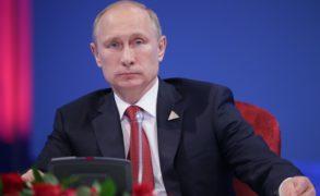 Путин ответил на вопрос, будет ли баллотироваться на выборах 2018 года