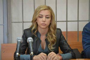 Адвокаты Екатерины Пузиковой нашли нового подозреваемого в убийстве банкира