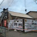 В Самаре продолжается ликвидация незаконной рекламы на частных участках