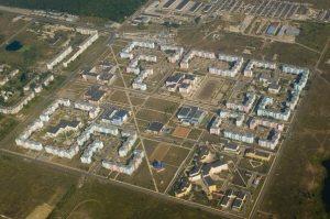 В Самарской области Министерство обороны пытается выселить 300 человек из служебных квартир