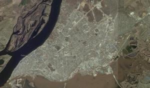 Специалисты исследовали Самарские улицы по данным онлайн-карт