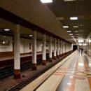 Станцию метро «Российская» в Самаре закроют на ремонт на неопределённый срок