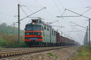 Между Самарой и Китаем появится прямое железнодорожное сообщение