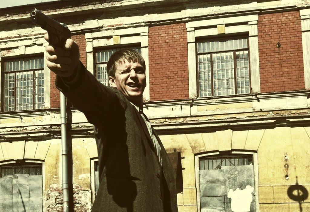 «Я — везде свой». Как костромич Роман КУРЦЫН стал звездой фильма «Крым»?
