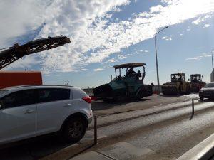 Южный мост в Самаре откроют в течение недели