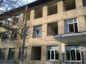 В Самаре на месте заброшенного корпуса САГМУ построят жилой дом вместо школы
