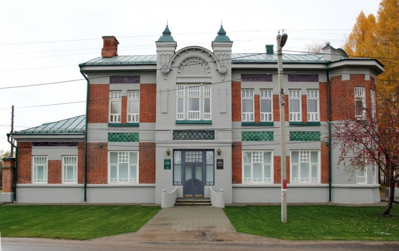 Музей под Костромой назовут в честь самой известной музейщицы региона