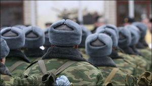 Почти две тысячи самарцев скоро отправятся в армию