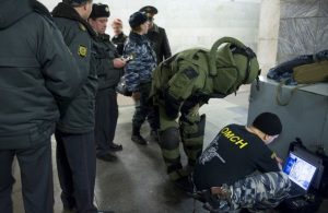Из-за угрозы взрыва в ночь на 17 октября в Самаре эвакуировали девять гостиниц