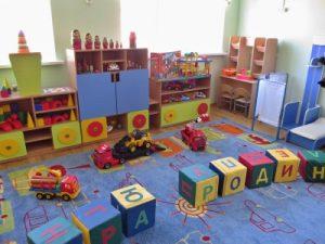 в Самаре проведут дополнительное распределение мест в детских садах