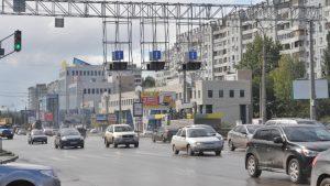 Самарская область получит почти полмиллиарда рублей на развитие транспортной системы
