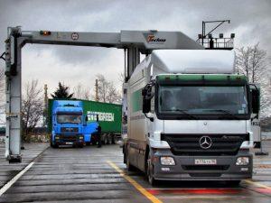 В Самаре построят новый пункт досмотра грузового транспорта