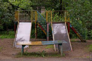 В Самаре составят список самых неблагоустроенных дворов