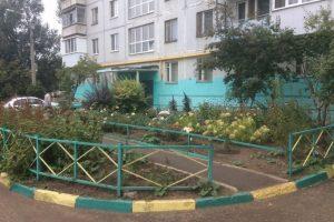 В Кировском районе Самары выбрали назвали лучшие дворы