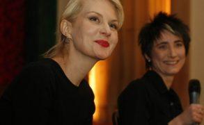 СМИ узнали о тайной свадьбе Земфиры и Ренаты Литвиновой в Швеции