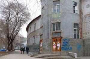 Фабрику-кухню в Самаре будет реставрировать новый подрядчик